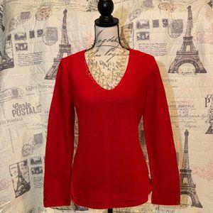 Talbots sweater womens